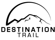 Destination Trail logo