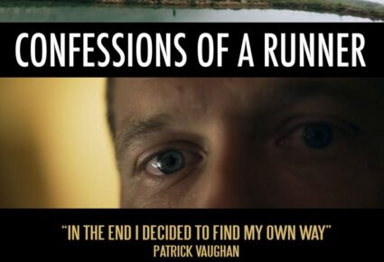 Official Confessions of a Runner Trailer Released